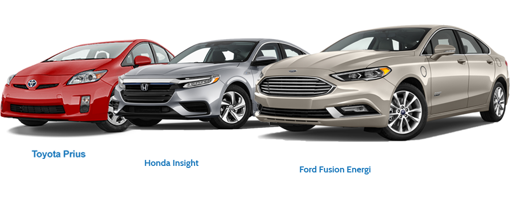 Por Hybrid Electric Vehicles In The Us Market